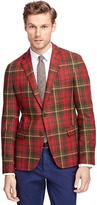 Brooks Brothers Tartan Sport Coat