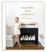 Abrams Cupcakes and Cashmere at Home Book