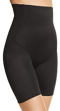 TC Fine Shapewear Cooling High-Waist Thigh Slimmer Shorts
