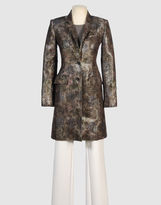 Isaac Mizrahi Full-length jackets