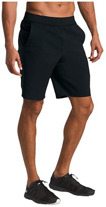 The North Face Essential Shorts (TNF Black) Men's Shorts