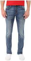 Joe's Jeans Eco-Friendly Denim Slim Fit in Nasri