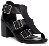 Michael Antonio Sandy Strappy Block Sandal