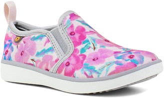 Bogs Kicker Pansies Slip-On Sneaker