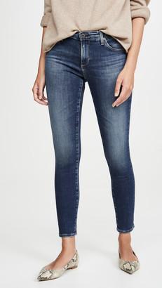AG Jeans Ankle Legging Jeans