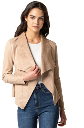 Forever New Lena Waterfall Jacket
