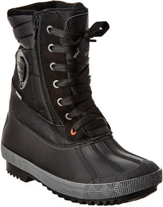 Pajar Waterproof Dart Boot