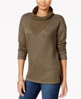 Sanctuary Dunaway Cowl-Neck Sweater