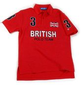 Polistas British Polo Shirt