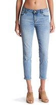 KUT from the Kloth Brigitte Crop Skinny Jean