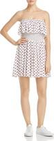 BB Dakota Kindsley Strapless Dress - 100% Exclusive