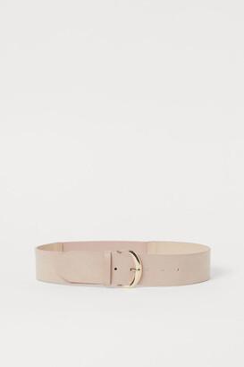 H&M Waist Belt - Brown