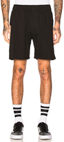Saturdays NYC Trent Shorts in Black. - size XL (also in )