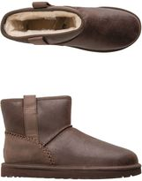 UGG Classic Mini Stitch Boot