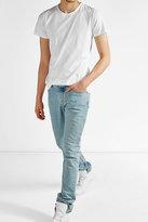 Balmain 3 Cotton T-Shirt Pack