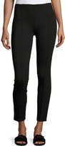 The Row Viana Pant, Black