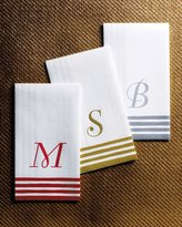 Caspari 100 Personalized Guest Towels/Buffet Napkins