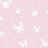 York Wall Coverings York wallcoverings Peek-A-Boo Butterfly Garden Wallpaper