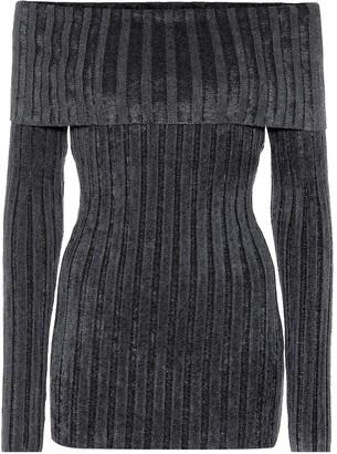 Sies Marjan Daphne off-the-shoulder sweater