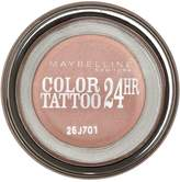 Maybelline Color Tattoo 24 Hour - 65 Pink Gold