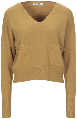 Please Sweaters