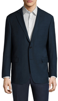 Brooks Brothers Regent Fit Wool Birdseye Sportcoat