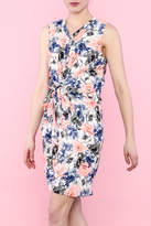Esley Colorful Spring Dress