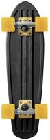 Globe Skateboard Bantam Mash Up - black