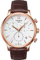 Tissot Tradition Chronograph - T0636173603700 Watches