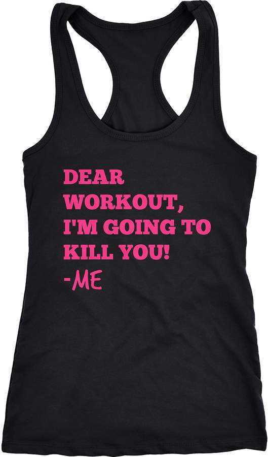 a83171a0634e Fitness Tank Top - ShopStyle Canada