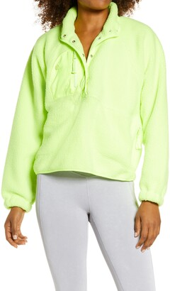 Free People Hit the Slopes Pullover