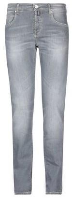 E.MARINELLA Denim trousers