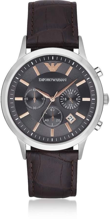 Emporio Armani AR2513 Renato Men's Watch