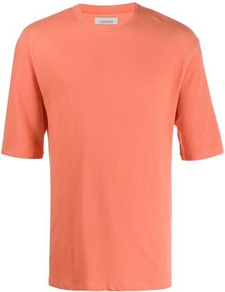Laneus loose-fit crew-neck T-shirt