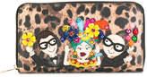 Dolce & Gabbana Family wallet