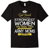 Army Moms T Shirt, Army Moms Shirt, Proud Army Mom T Shirt