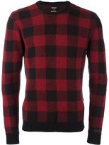 Woolrich 'Womag' pullover