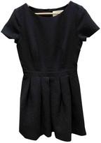 BA&SH Bash Spring Summer 2019 Navy Cotton Dresses