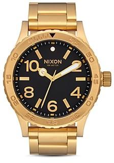 Nixon 46 Watch, 46mm