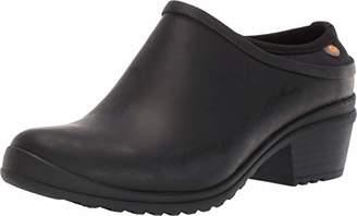 Bogs Women's Vista Clog Snow Boot