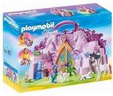Playmobil 6179 Take Along Fairy Unicorn Garden