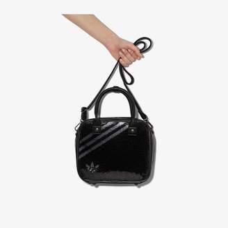adidas X Anna Isoniemi black sequin tote bag