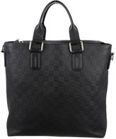 Louis Vuitton Damier Infini Daily Tote