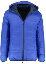 Benetton Down jacket navy