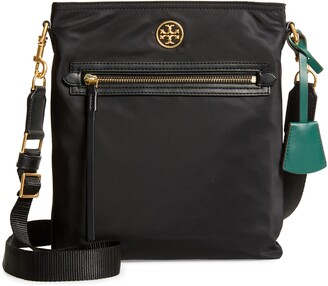 Tory Burch Piper Nylon Crossbody Bag