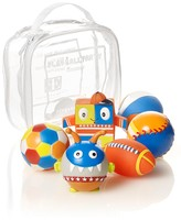 Elegant Baby Play Ball Party Bath Squirties