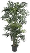 Bed Bath & Beyond Nearly Natural Golden Cane Palm 6 1/2-Foot Silk Tree