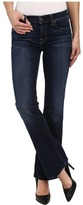 7 For All Mankind Bootcut Short Inseam in Nouveau New York Dark Women's Jeans