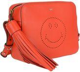 Anya Hindmarch Crossbody Smiley Bag