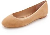 Diane von Furstenberg Cambridge Ballet Flats